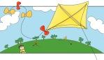 Kite Full Color