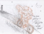Bike Ride: lyrics by Gym Class Heroes