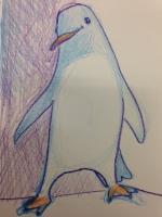penguin copy