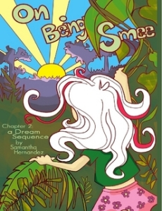 On Being Smee Chapter #2 A Dream Sequence