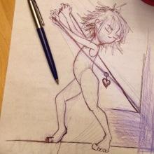 Elastic Sketch